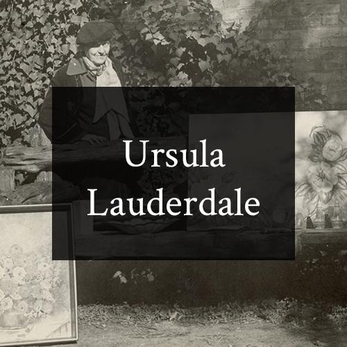 Ursula Lauderdale