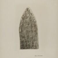 Tombstone, c. 1941