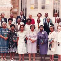 Rincon/Douglass High School 50th Reunion Photo