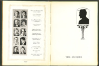 1928 Faculty Yearbook